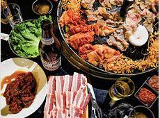 The Best Korean Food in LA's Koreatown   Serious Eats