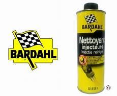 produit anti pollution additifs bardahl injecteur diesel 500