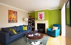 Warna Cat Ruang Keluarga Rancangan Desain Rumah Minimalis