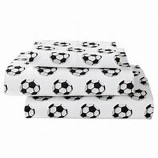 soccer bedding the land of nod