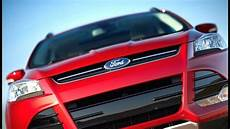 2019 ford escape hybrid redesign release date