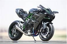 kawasaki h2r motosiklet kawasaki h2r katar testi