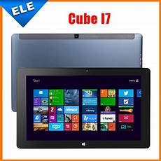 aliexpress buy cube i7 windows 8 1 tablet pc 11 6