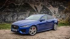 2020 jaguar xe more aggressive looks and better tech
