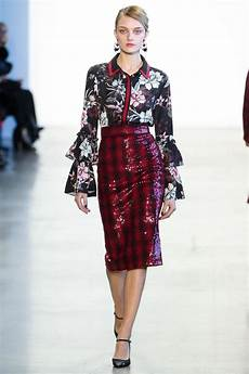 autumn winter 2018 fashion trends autumn fashion and