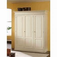 kleiderschrank weiß landhaus landhaus kleiderschrank lara 170x201x60 cm
