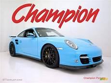 2010 light blue paint to sle porsche 911 turbo coupe 28659195 gtcarlot com car color