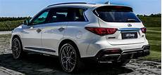 larte design s quot missuro quot is a 2020 infiniti qx60 with an