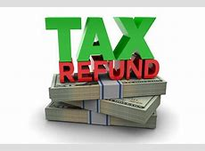 estimate tax refund