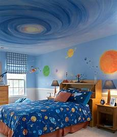 Space Themed Bedroom Ideas 15 space themed bedrooms for boys rilane