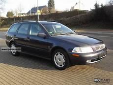 how do cars engines work 2002 volvo v40 auto manual 2002 volvo v40 1 8 gps u s plus eu countries klimaaut car photo and specs