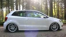 Jespers Polo 6r Airride With Porsche Wheels