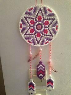 Attrape Reve Perles Hama Hama