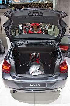 Bmw 1er Kofferraum Kinderwagen