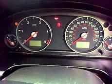 Ford Mondeo Mk3 2 Tdci Starting Problem
