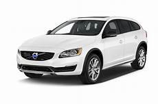 2016 Volvo V60 Cross Country Reviews Research V60 Cross