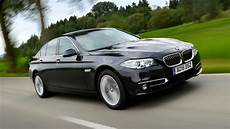 bmw f10 5series bmw 5 series saloon f10 2013 f10 facelift review