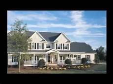 arbordale house plan the arbordale country home plan 452 youtube