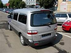 2007 Hyundai H1 Pics 2 5 Diesel Fr Or Rr Manual For Sale