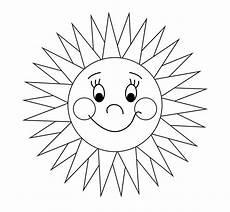 Kostenlose Malvorlagen Sonne Ausmalbilder Sonne Kostenlos Ausdrucken Malvorlagen