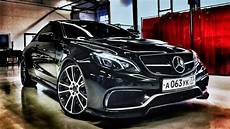 Mercedes E63 Amg Coupe 925 Hp Gad Motors Review By