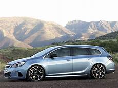 view of opel astra sports tourer photos features