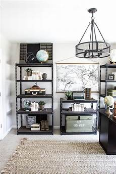 Home Decor Ideas For by Industrial Office Reveal Home Design