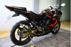 Rr 2014 Modif by 150 Rr Black Motorblitz