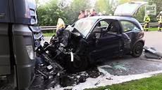 Tödlicher Unfall - t 246 dlicher unfall auf der b 401 bei jeddeloh ii