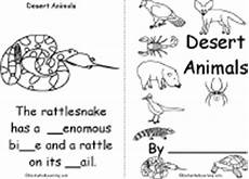 desert animals coloring pages printable 16950 desert animals book a printable book enchantedlearning