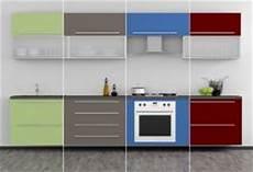 Küche Lackieren Welcher Lack - k 252 chenm 246 bellack viele trendfarben efko new kitchen
