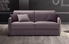 divani letto a due posti divano letto moderno 2 posti maxi con bracciolo