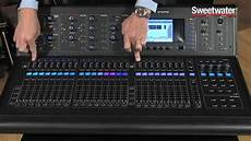 Midas M32 Digital Mix Console Review Sweetwater Sound