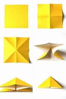 easy origami butterfly tutorial tip junkie