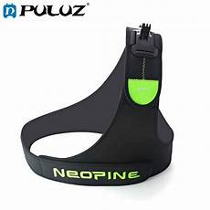 Puluz Harness Chest Belt Mount by Puluz Harness Chest Belt Single Shoulder Adapter
