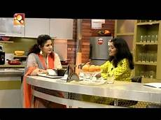 Kitchen In Amrita Tv by Annies Kitchen With Malayalam Anju Aravind