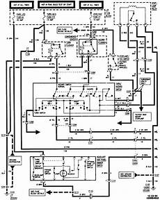 95 gmc parking light wiring diagram i no brake lights on my 95 gmc siera 2500 after sure the fuse is ok and replacing