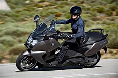 Updated Bmw C 650 Sport And C 650 Gt Arrives