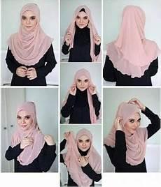 30 Model Jilbab Trend Anak Muda Model Terbaru Dan