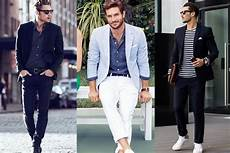 Smart Casual S Dress Code Guide Of Many