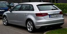 Audi A3 1 6 2014 Auto Images And Specification