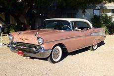 1957 Chevy Bel Air Hardtop 1957 chevrolet bel air 4 door hardtop 137739