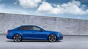 2019 Audi A4 Black Edition Colors Release Date Redesign