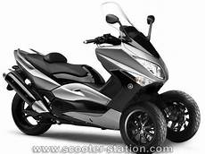yamaha tmax trimax 2014 le scooter 3 roues sportif
