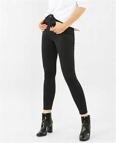 jean taille haute noir 140361899a08 pimkie