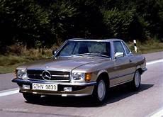 mercedes sl r107 1971 1972 1973 1974 1975