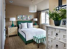 Guest Bedroom From HGTV Smart Home 2014   HGTV Smart Home