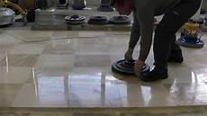 easy kit for polishing marble floors supershine