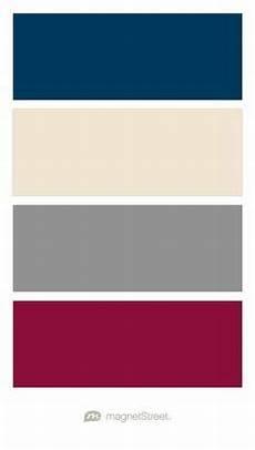 royal blue burgundy and chagne palette google