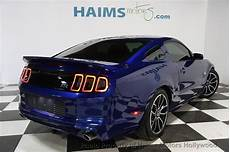 2014 used ford mustang 2dr coupe gt at haims motors serving fort lauderdale miami